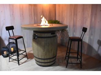 LAFITE Barový stůl